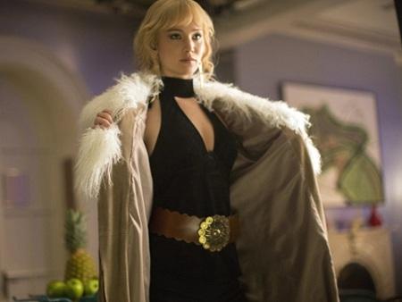 """Jennifer Lawrence sẽ không đóng tiếp """"Dị nhân"""""""