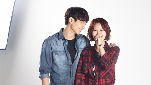 Choi Yoon Young trong Mèo cưng, em ở đâu? (phát sóng trên VTVcab1)