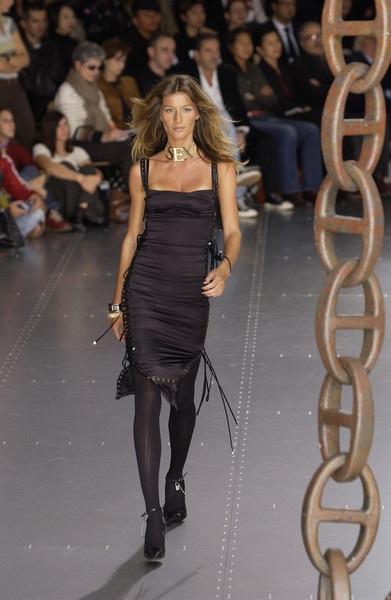 Dolce & Gabbana, Spring năm 2003