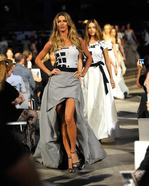 Fashion's Night Out, Fall năm 2011