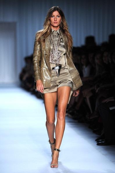 Givenchy, Spring năm 2012