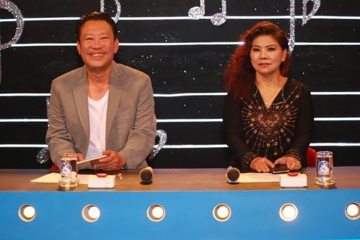 """Nữ tác giả 9x khiến nhạc sĩ lão làng Lê Quang cùng NSND Thanh Hoa phải """"gật gù"""" thán phục"""
