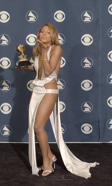 Toni Braxton, 2001