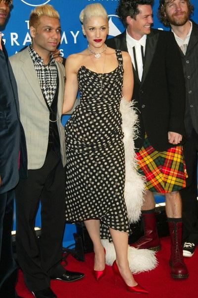 Gwen Stefani, 2003