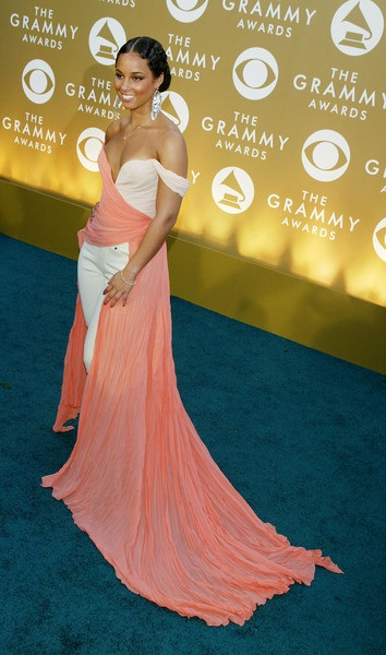 Alicia Keys, 2004