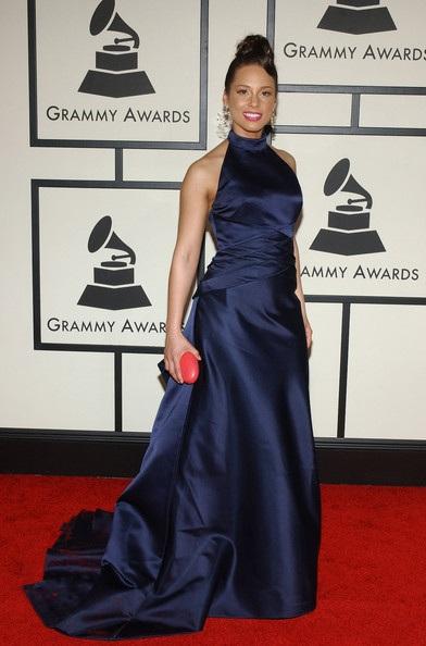 Alicia Keys, 2008