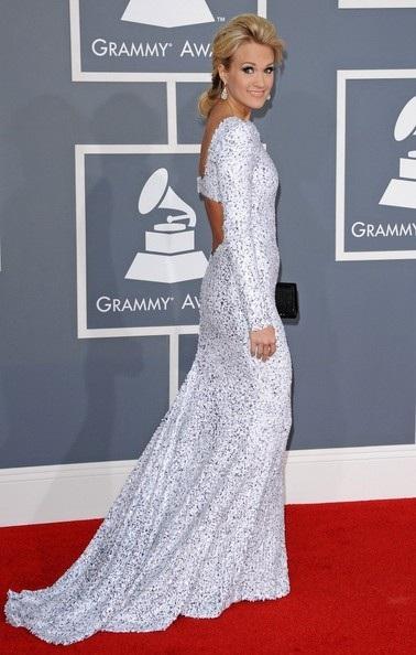 Carrie Underwood, 2012