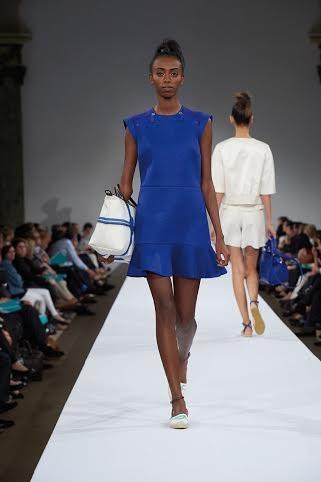 Sức sống và nguồn năng lượng bất tận đã thổi hồn cho những thiết kế mới của Longchamp