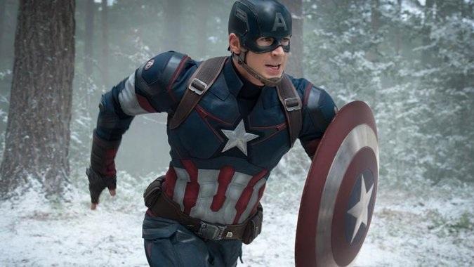 Avengers: Age of Ultron ghi danh vào câu lạc bộ tỷ đô