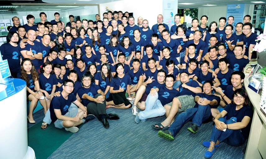 Atlassian chào đón năm thứ 2 hoạt động tại Việt Nam