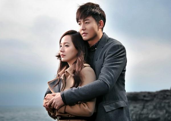 Diễn xuất ăn ý của cặp đôi Eugene - Lee Jung Jin mang đến nhiều cảm xúc cho khán giả
