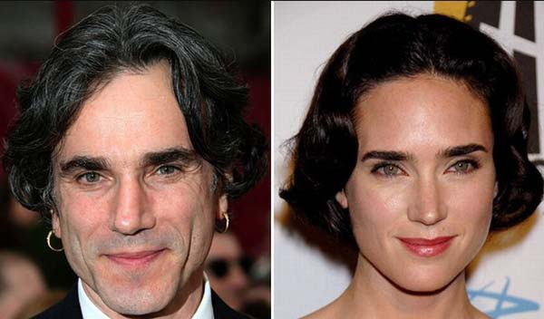 Daniel Day Lewis & Jennifer Connelly