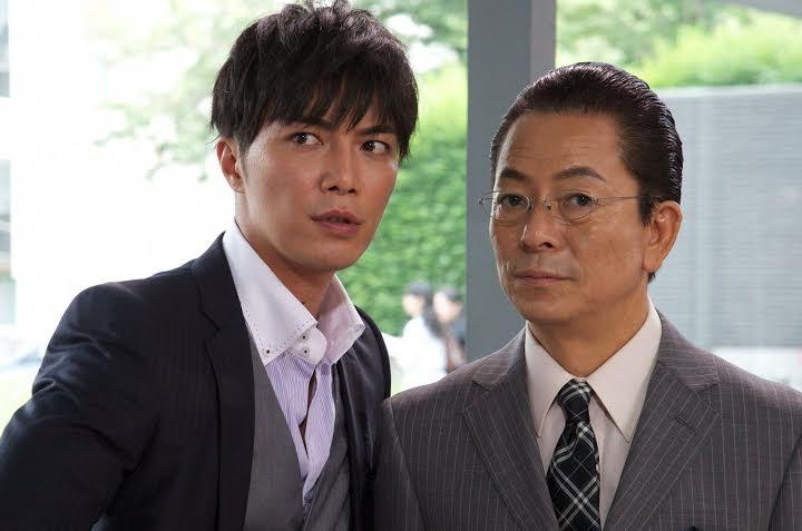 Bộ đôi đặc nhiệm Sugishita – Kai Tooru ngày càng hiểu nhau hơn