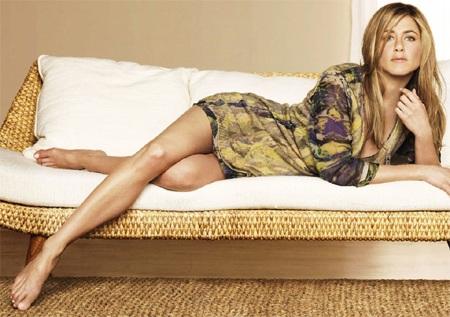 Jennifer Aniston chia sẻ bí quyết ăn kiêng
