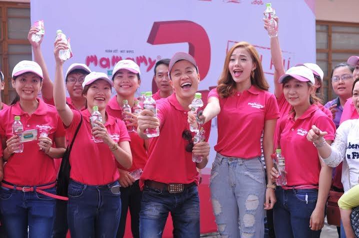 """Sài Gòn, Hà Nội đồng loạt """"hạ nhiệt"""""""