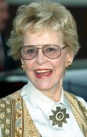 Nữ diễn viên qua đời ở tuổi 92