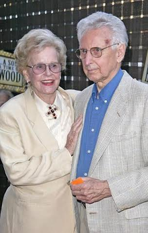 Diana và người chồng hiện tại, Donald Webster