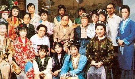 Đoàn phim Hồng Lâu Mộng có nguy cơ hủy quay giữa chừng