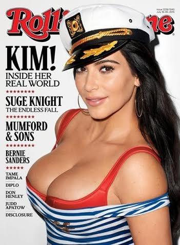 Rolling Stone hứng chịu nhiều chỉ trích vì trang bìa mới