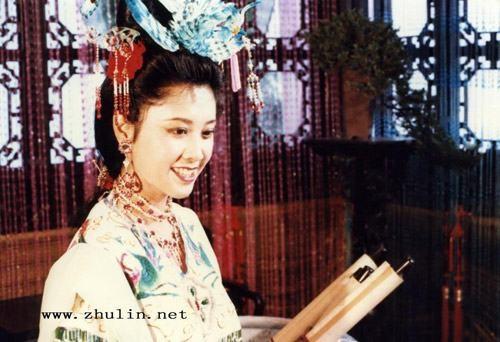 Chưa có ai vượt qua Chu Lâm với vai diễn này