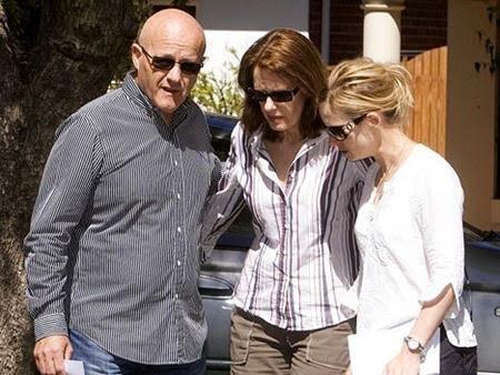 Gia đình Ledger với cú sốc quá lớn hồi năm 2008