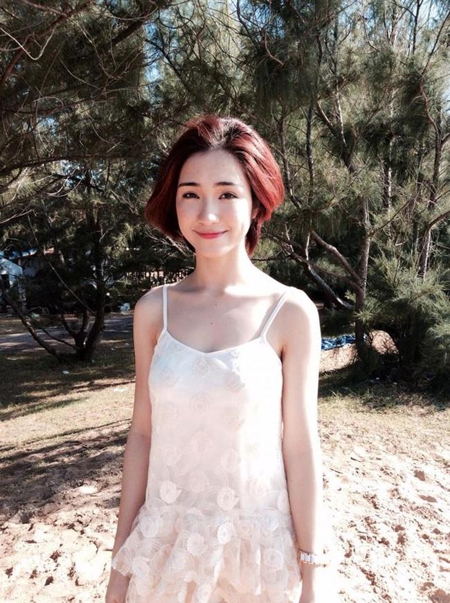 Hòa Minzy sở hữu vẻ đẹp mong manh, trẻ trung và cá tính