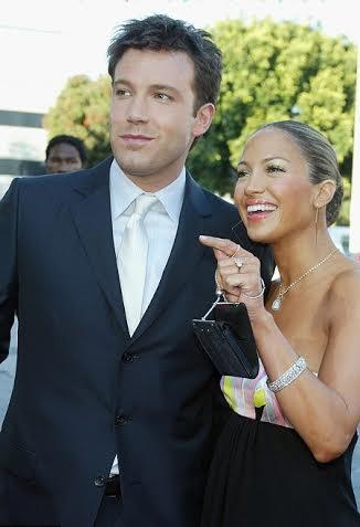 Ben từng muốn quay lại với tình cũ Jennifer Lopez