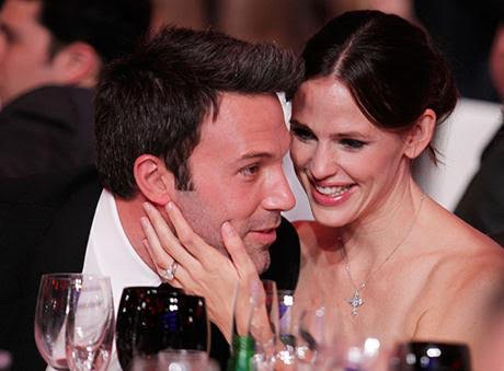 Cặp sao đang tiến hành thủ tục li hôn