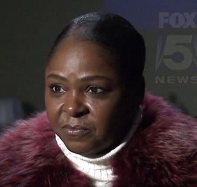 Leolah Brown khẳng định công lý sẽ được thực thi