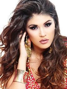 Người đẹp 19 tuổi trở thành Hoa hậu Thế giới Mỹ