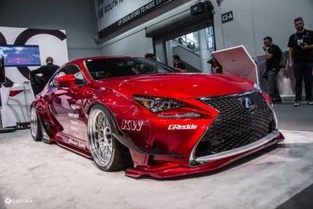 Toyota FT-1 Graphite (Ảnh: