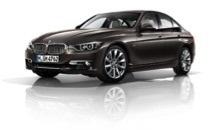 """MC Nguyên Khang bên """"xế cưng"""" BMW 3-Series"""