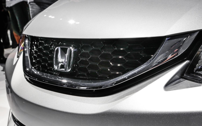 Honda chấp nhận nộp phạt 70 triệu USD