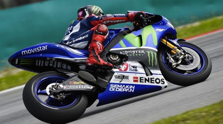 Marquez tỏ rõ ưu thế trong ngày chạy thử tại Sepang