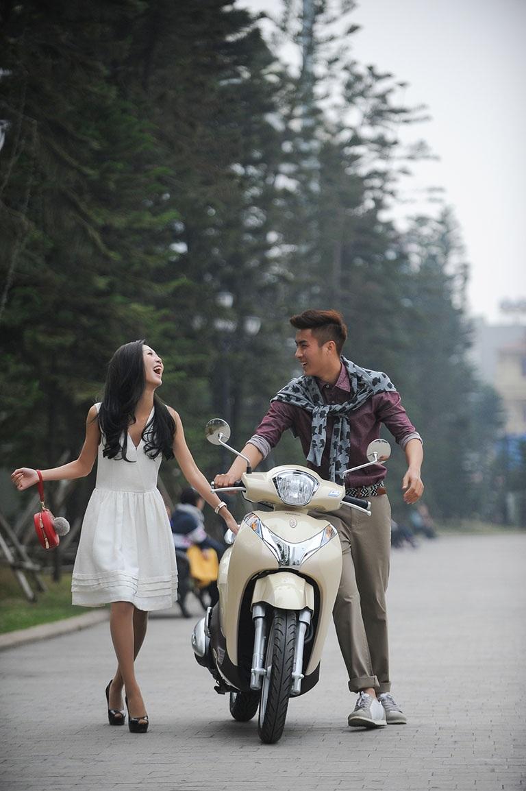Ảnh: Honda Việt Nam
