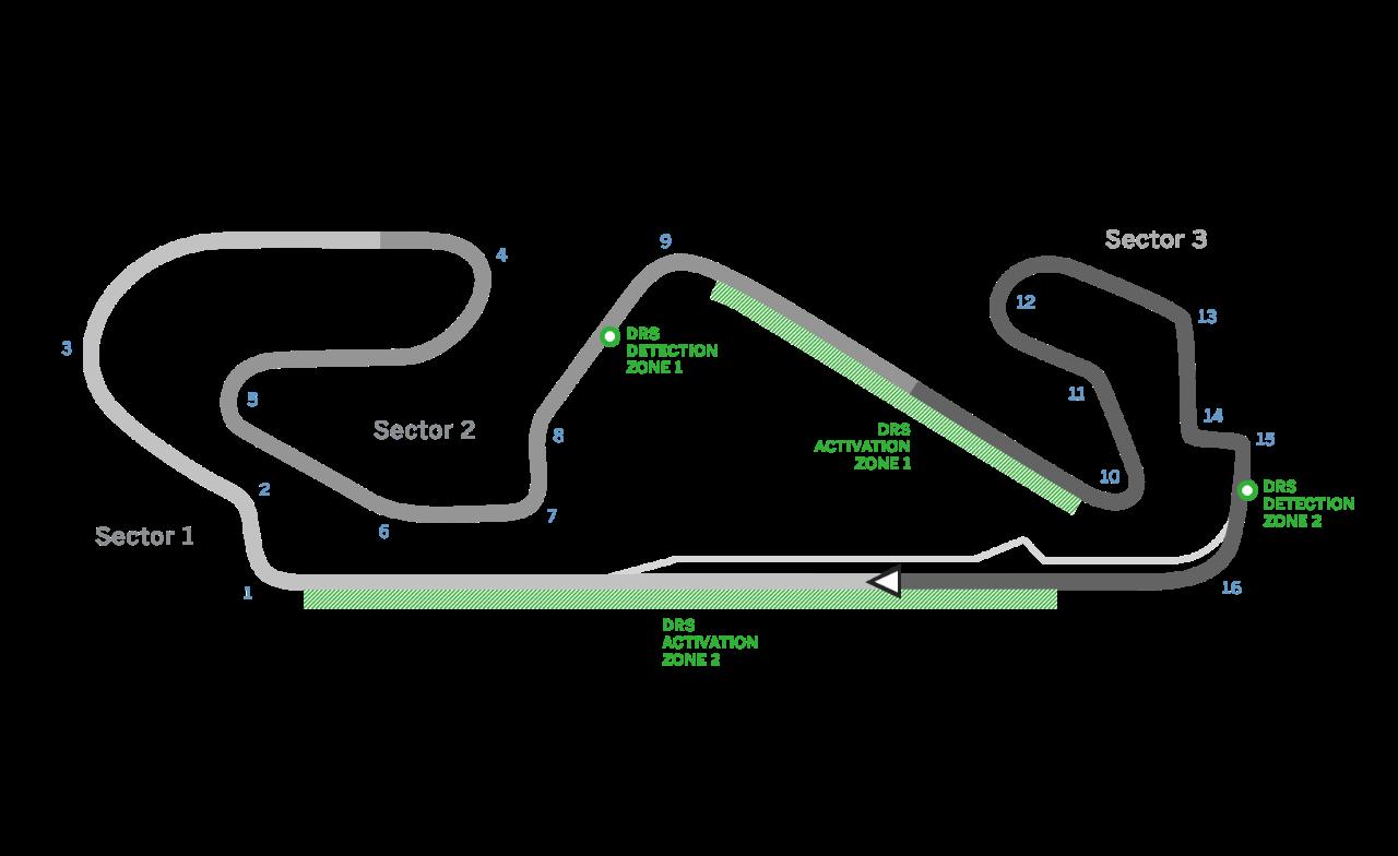 Pole đầu tiên trong mùa giải của Nico Rosberg