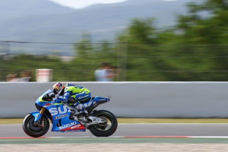 Chặng 7 MotoGP 2015 được diễn ra tại đường đua Circuit de Barcelona-Catalunya.