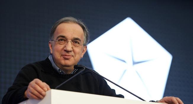 GM từ chối bắt tay Fiat-Chrysler