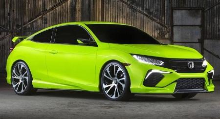 Honda Civic thế hệ mới không còn bản hybrid