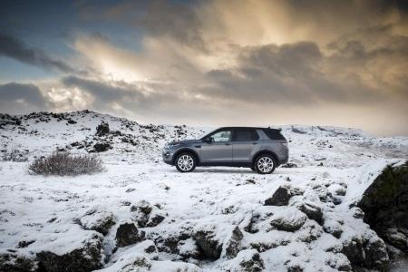 Land Rover - Sản phẩm của quá trình phát triển tinh tế