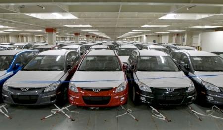 Sắp có phán quyết cuối cùng về giá tính thuế ô tô