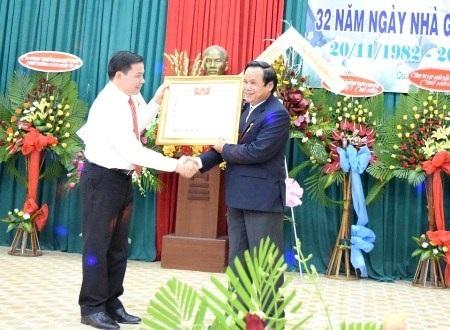 Ông Lê Quang Thích