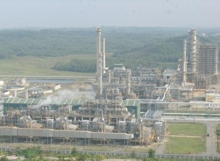 Ông Giang khẳng định nhà máy không có chuyện đóng cửa và đang hoạt động ổn định 100%.