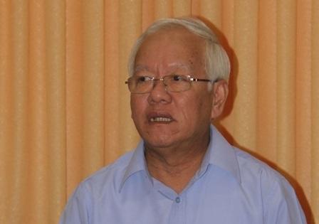 Chủ tịch UBND Tp LêHoàng Quân