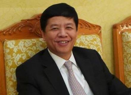 Đại sứ Việt Nam tại Hoa Kỳ Nguyễn Quốc Cường.