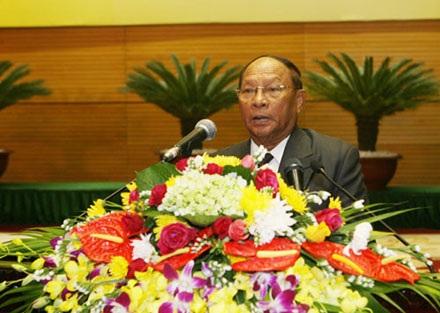 """""""Quân tình nguyện Việt Nam đã giúp đỡ sự nghiệp cao cả của Campuchia"""""""
