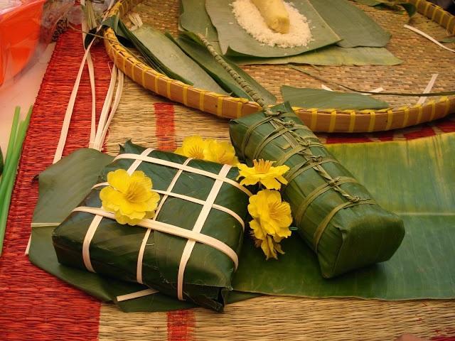 Hương vị Tết cổ truyền Việt Nam (Ảnh minh họa: Visavietnam)