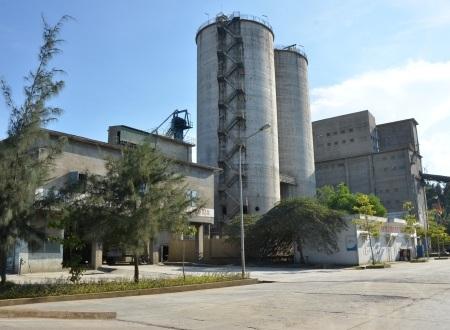Nhà máy xi măng Đại Việt bị tê liệt từ ngày 26/5 đến nay (22/6).