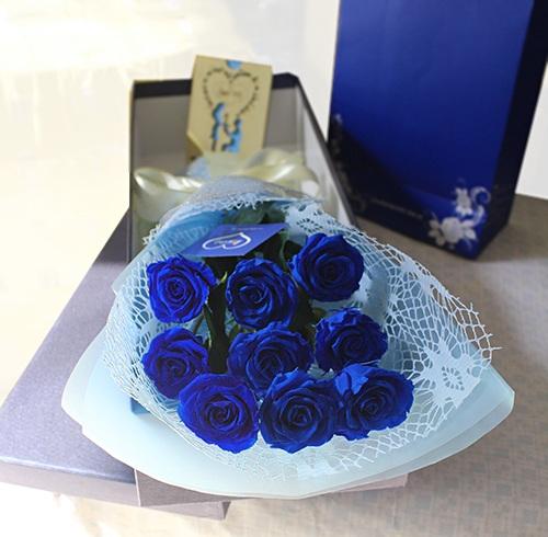 Hoa hồng chung thủy RoseOnly