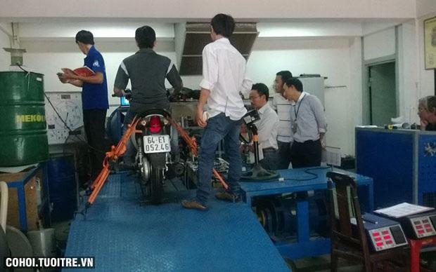 Giải pháp tiết kiệm 20-30% tiền đổ xăng xe máy và ô tô - 3